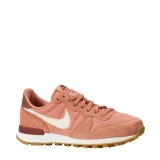 Nike Internationalist sneakers (dames) (roze)