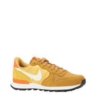 Nike Internationalist sneakers okergeel (dames) (geel)