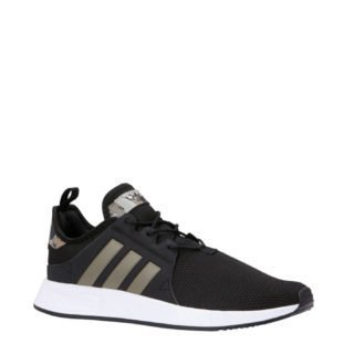 adidas originals X_PLR sneakers (heren) (zwart)
