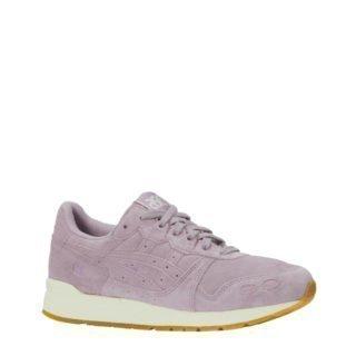 ASICS Gel-Lyte suède sneakers lila (dames) (paars)