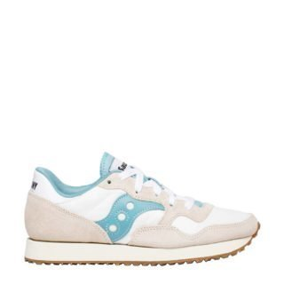 Saucony DXN Trainer Vintage sneakers (dames) (wit)