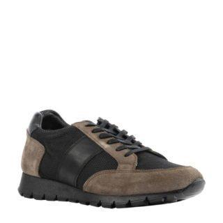 By Berry suède sneakers bruin (heren) (bruin)