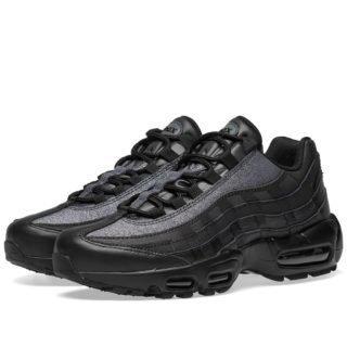 Nike Air Max 95 SE W (Black)