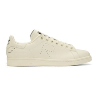 Raf Simons Off-White adidas Originals Edition Stan Smith Sneakers