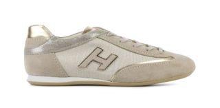 Hogan Hxw05201684 Taupe