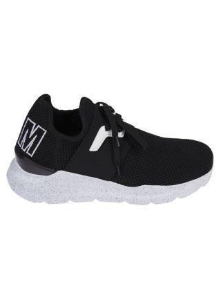 MSGM Msgm Futuristic Sneakers (zwart)