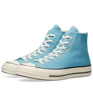 Converse Chuck Taylor 1970s Hi (Blue)