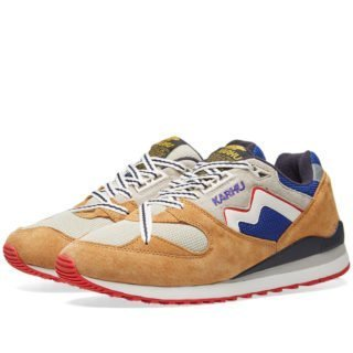 Karhu Synchron Classic 'Forest Treats' (Brown)