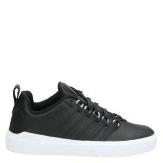 K-Swiss Donovan w lage sneakers zwart