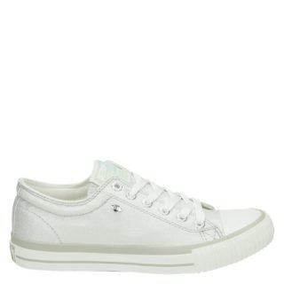 British Knights Master Lo lage sneakers zilver