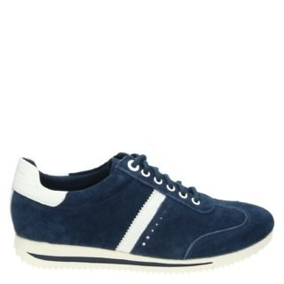 S.Oliver lage sneakers blauw