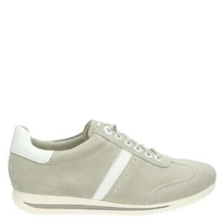 S.Oliver lage sneakers taupe