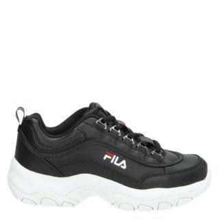 Fila dad sneakers zwart