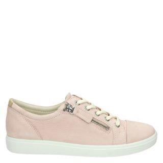 Ecco Soft 7 lage sneakers roze