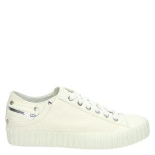 Diesel Exposure clc lage sneakers wit