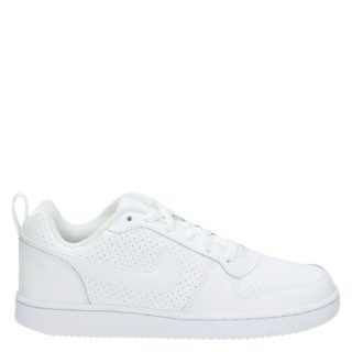 Nike Court Borough Low lage sneakers wit