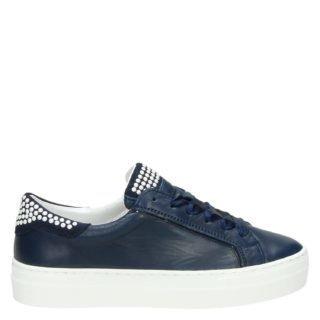 HIP lage sneakers blauw