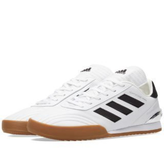 Gosha Rubchinskiy x Adidas Copa WC Sneaker (White)