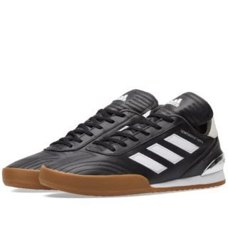 Gosha Rubchinskiy x Adidas Copa WC Sneaker (Black)