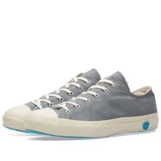 Shoes Like Pottery 01JP Low Sneaker (Grey)