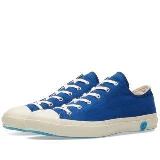 Shoes Like Pottery 01JP Low Sneaker (Blue)