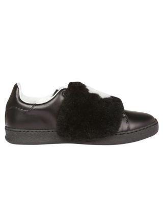 Moncler Moncler Thalie Sneakers (zwart)