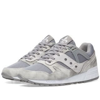 Saucony Grid SD Garden District (Grey)