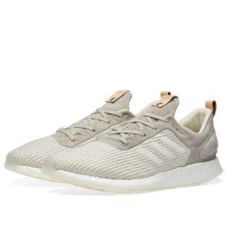 Adidas Consortium x Solebox Pureboost DPR (Grey)