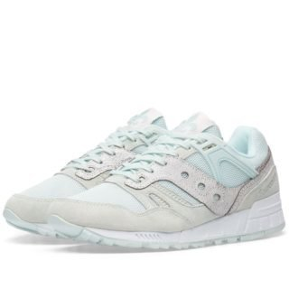 Saucony Grid SD Garden District (Blue)
