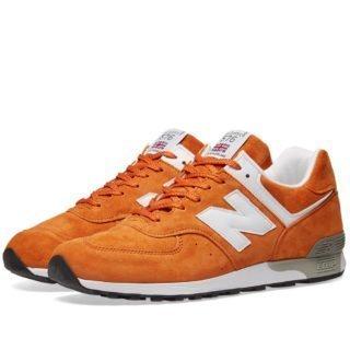 New Balance M576OO - Made in England (Orange)