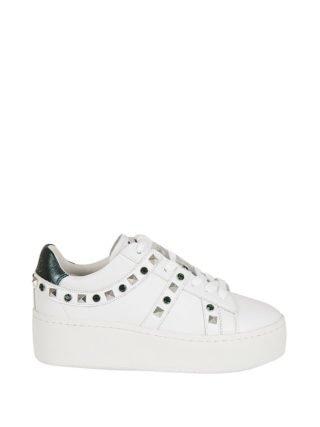 Ash Ash Studded Jewel Embellished Sneakers (Overige kleuren)