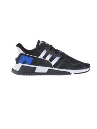Adidas Adidas Eqt Cushion Adv Sneakers (zwart/blauw)