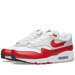Nike Air Max 90/1 W (Red)