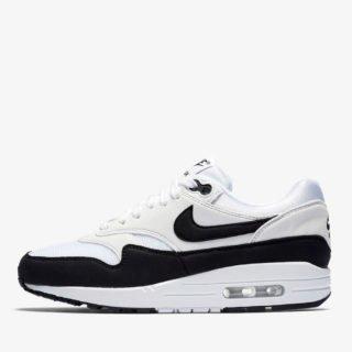 Nike Wmns Air Max 1 White/Black