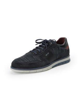 Sneakers Van Salamander blauw