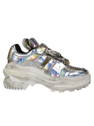 Maison Margiela Maison Margiela Lace-up Platform Sneakers (Overige kleuren)