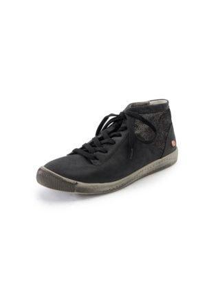 Sneakers Van Softinos zwart