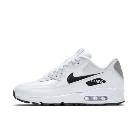 Nike Air Max 90 Damesschoen – Wit Wit