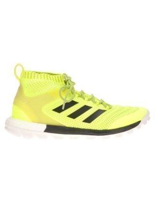 Gosha Rubchinskiy Gosha Rubchinskiy Adidas Copa Pk Mid Sneaker (geel)