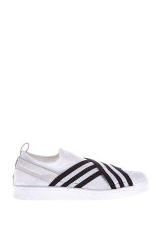 Adidas Originals Adidas Originals Superstar Slip-on Sneakers (wit)