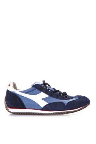 Diadora Heritage Diadora Heritage Sneakers Equipe In Canvas And Leather (Overige kleuren)