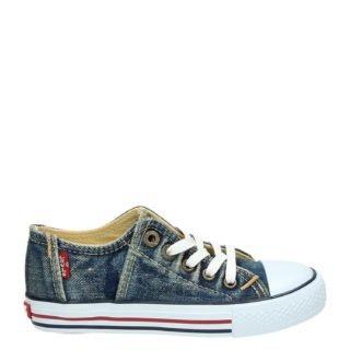 Levi's Originalrtab lage sneakers blauw