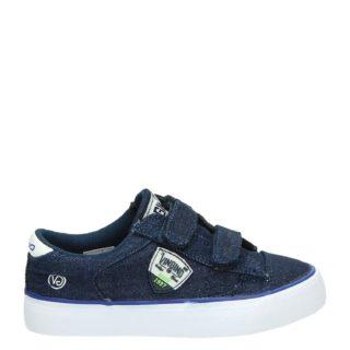 Vingino lage sneakers blauw