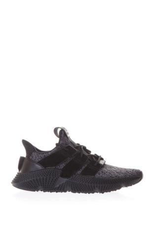 Adidas Originals Adidas Originals Black Prophere Sneakers In Nylon (zwart)