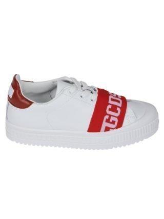 GCDS Gcds Logo Sneakers (rood)
