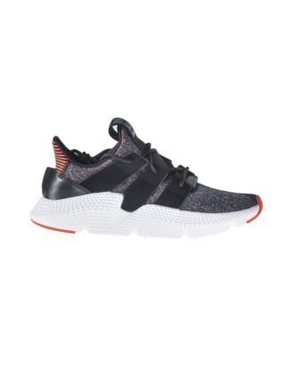 Adidas Adidas Prophere Sneakers (zwart/zwart/rood)