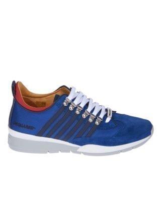 Dsquared2 Dsquared2 New Runners Sneakers (Overige kleuren)