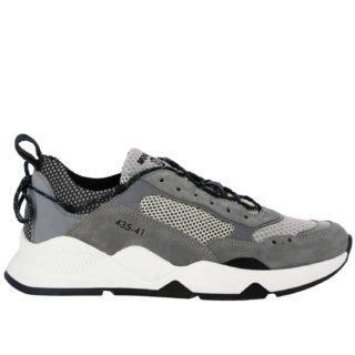 Brimarts Sneakers Shoes Men Brimarts (grijs)