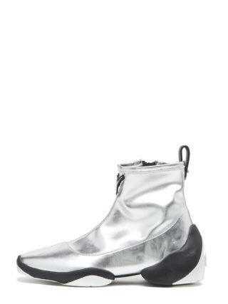 Giuseppe Zanotti Giuseppe Zanotti light Jump Shoes (zilver)