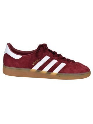 Adidas Adidas Munchen Sneakers (rood/wit)